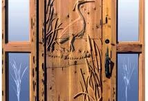 Doors / by Yvette Kia Robinson