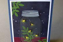 Jar cards / by Joyce Sasse