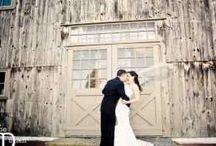 Weddings at Salem Cross Inn / by Salem Cross Inn