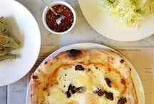 Pizza / by Diann Zajac