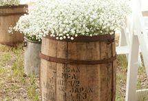 Barn Wedding / by Rebecca Freeman