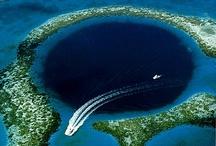 Beautiful Belize / by Valerie Novelo