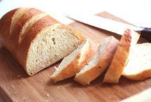 Gluten Free Recipes / Gluten Free recipes for gluten free dinners, gluten free desserts. and even gluten free bread recipes.  / by Kasey Dahm