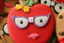 COOKIES / by Ana Pamanes T