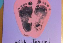 Jesus Loves Me / by Julie Swihart