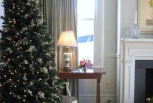 Romantic Inns for the Holidays in Savannah GA / by Romantic Inns of Savannah