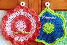 crochet / by Tammy Delaplain