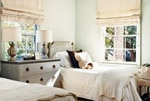 bedroom style / by Alicia Cribbs