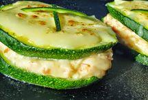 recetas saladas / by maria carmen lopez perez