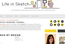 Blog of the Week / by WE BLOG DESIGN