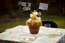 baby shower / by Melinda Counihan