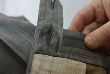 Sewing Menswear / by Liz Seibert