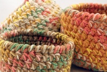 All Things Crochet / by LazyHCreations