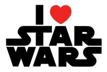 I <3 Star Wars / All nerds inquire within / by Suzanne Plunkett