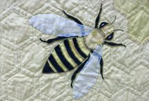 Quilting Bee / by Leslie M
