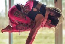 Fitness / by Jodi Parsons