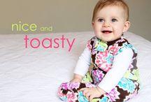 baby & toddler essentials / by Taryn H