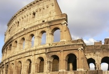 Things to do in Rome / by isango!