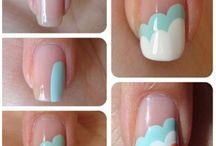 nail design / by Terumasa Kibe