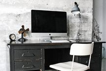 Workspace / by ChiaraLily