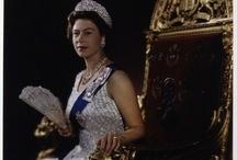 England Royal Family / by Bonnie Maxwell
