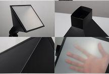 Photography Studio- setup and equipment / by Fran Joseph