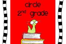 2nd Grade / by Karen Sue