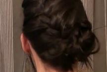 hair styles / by Kathy McGowan Pagano