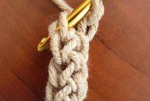 Crochet Stuff / by Cyndi Mehling