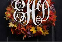 Fall / by Karen Albritton