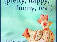 Blog entries I think you should read / by Christina Probeyahn