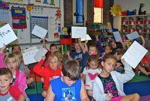 Classroom ideas / by Eileen Hart