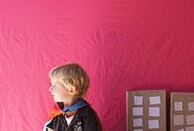 Primary / by Josanna Hansen