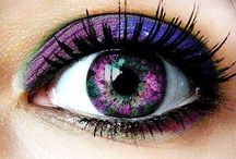 Purple Purple Purple  / Purple Rain, Purple Rain ... / by Christine Kysely