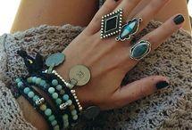 Jewelry Love / by Emmalee Hurst
