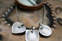 Jewelry / by Tracey Smyers Sadler
