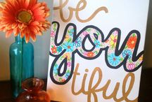 Things for My Wall / by Elle
