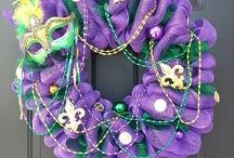 Mardi Gras / by Dianna West