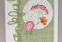 Holiday Catalog 2013 / by Lisa Young - Stampin' Up!