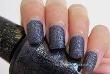 Gettin My Nails Did / by Lauren Hoffman