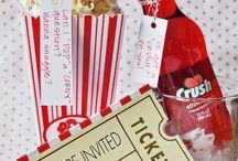 Date Night Love / Fun date night ideas / by Christen Barber