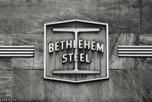 Bethlehem Steel, PA / by Chris Smart