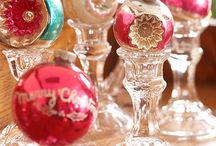 Christmas Decorating Ideas / by Judy Bullock