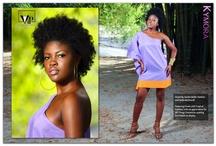 A Natural Hair Love / by Jynx Di Iettura