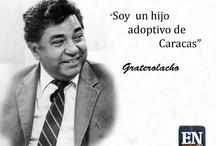 Así lo dijo / by Archivo El Nacional