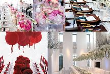Party ideas / by Ginger Gentry