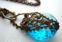 jewelry / by Barb Fultz-Henry