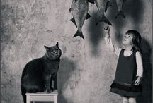 Animals Make Me Smile :D / by Nahuel Olaza