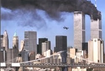 Where Were You .... Sept. 11th / by Joann Thompson