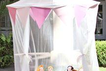 Jolene's birthday party / by April Black